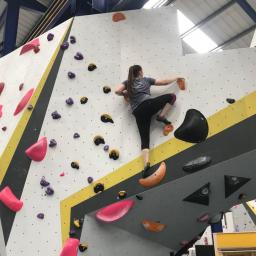 Adult Improver Course - Starting 9th January 2019